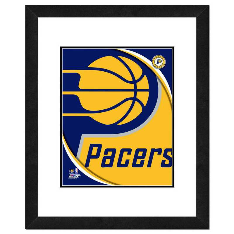 AANP185-FH16x20: PF Indiana Pacers Logo Photography, 18x22