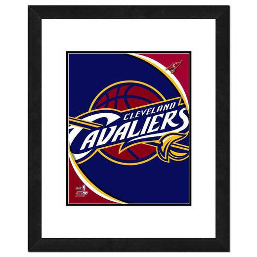 AANP186-FH16x20: PF Cleveland Cavaliers Logo Photography, 18x22