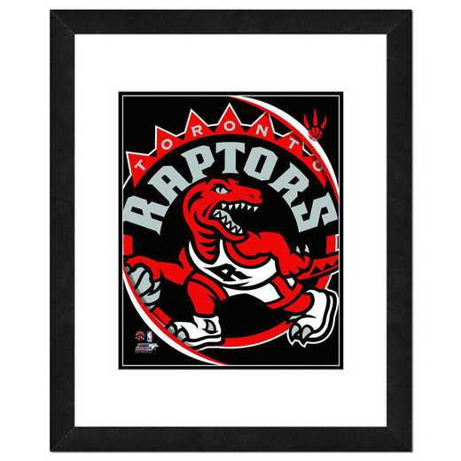 AANP206-FH16x20: PF Toronto Raptors Logo Photography, 18x22