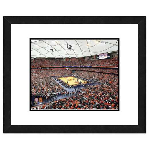 AAPT116-FH16x20: PF Carrier Dome Syracuse University Orangemen, 18x22