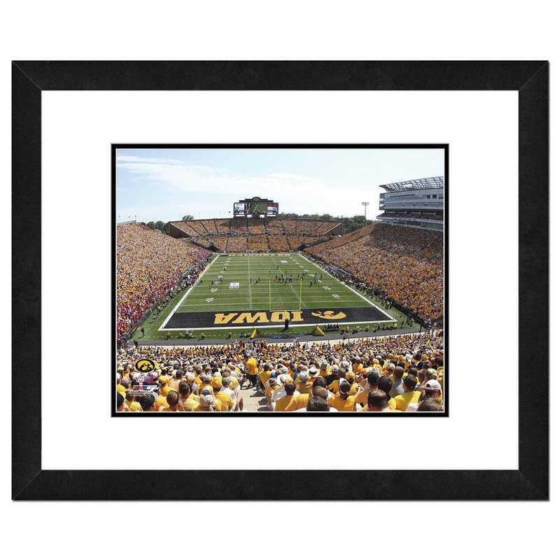 AAQK095-FH16x20: PF Kinnick Stadium University of Iowa Hawkeyes, 18x22