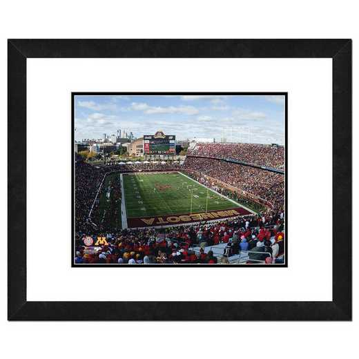 AAQK108-FH16x20: PF TCF Bank Stadium Univ of Minnesota Golden Gophers, 18x22