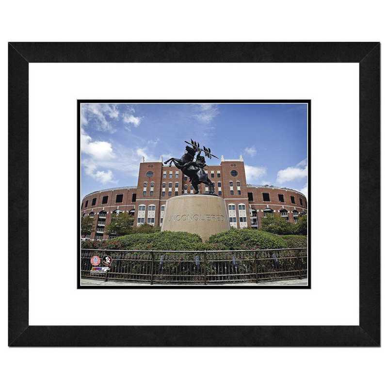 AAQO012-FH16x20: PF Doak Campbell Stadium Florida State Univ Seminoles, 18x22