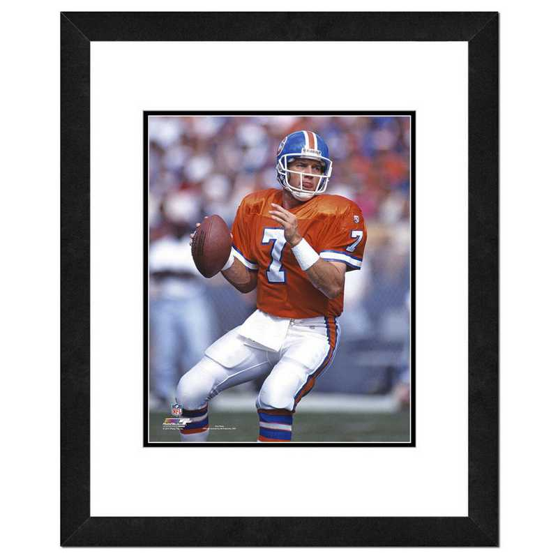 AARA051-FH16x20: PF John Elway Action Photography, 18x22