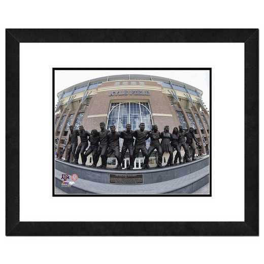 AARG216-FH16x20: PF Kyle Field Texas A&M University, 18x22