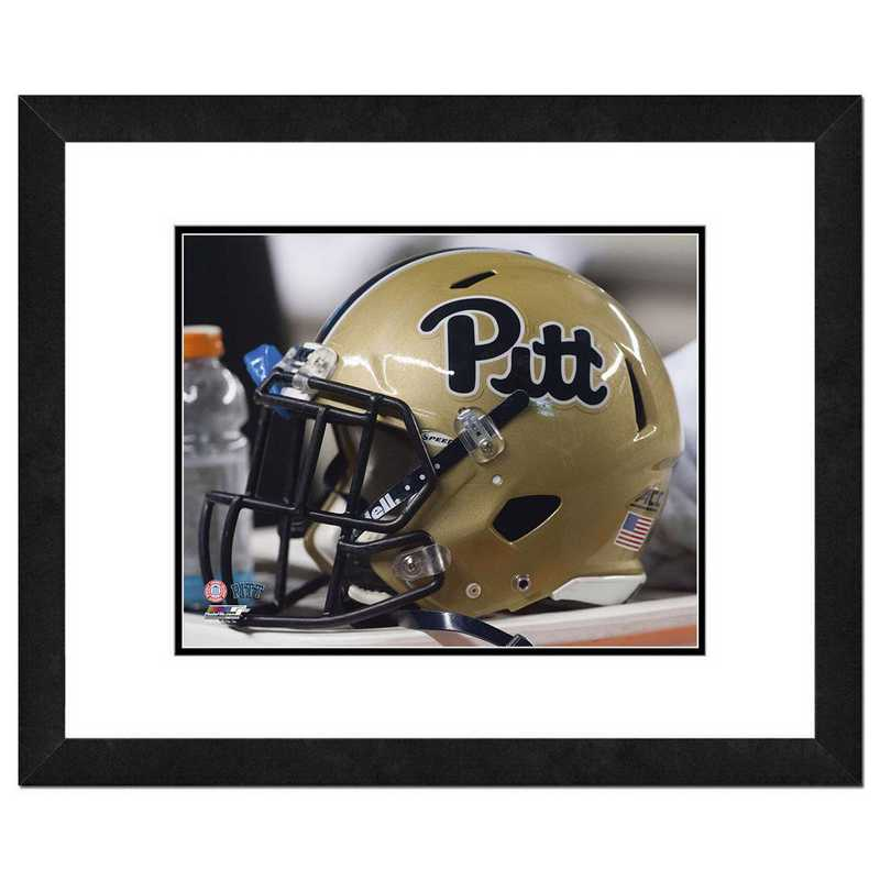AARM156-FH16x20: PF University of Pittsburgh Panthers Helmet, 18x22