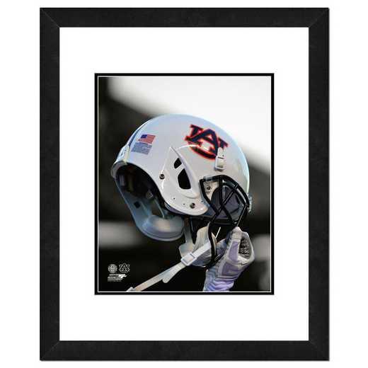 AARM164-FH16x20: PF Auburn University Tigers Helmet Spotlight, 18x22