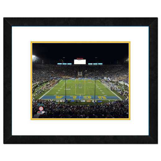 AARO127-FH16x20: PF Rose Bowl UCLA Bruins, 18x22