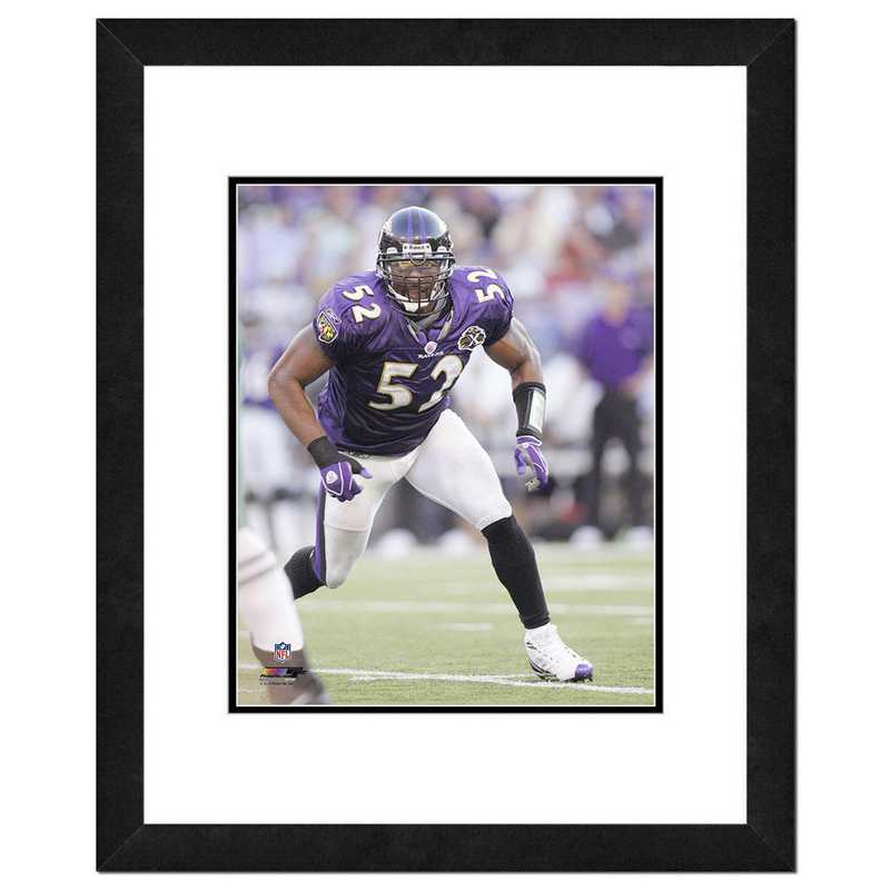 AARP138-FH16x20: PF Ray Lewis Action Photography, 18x22