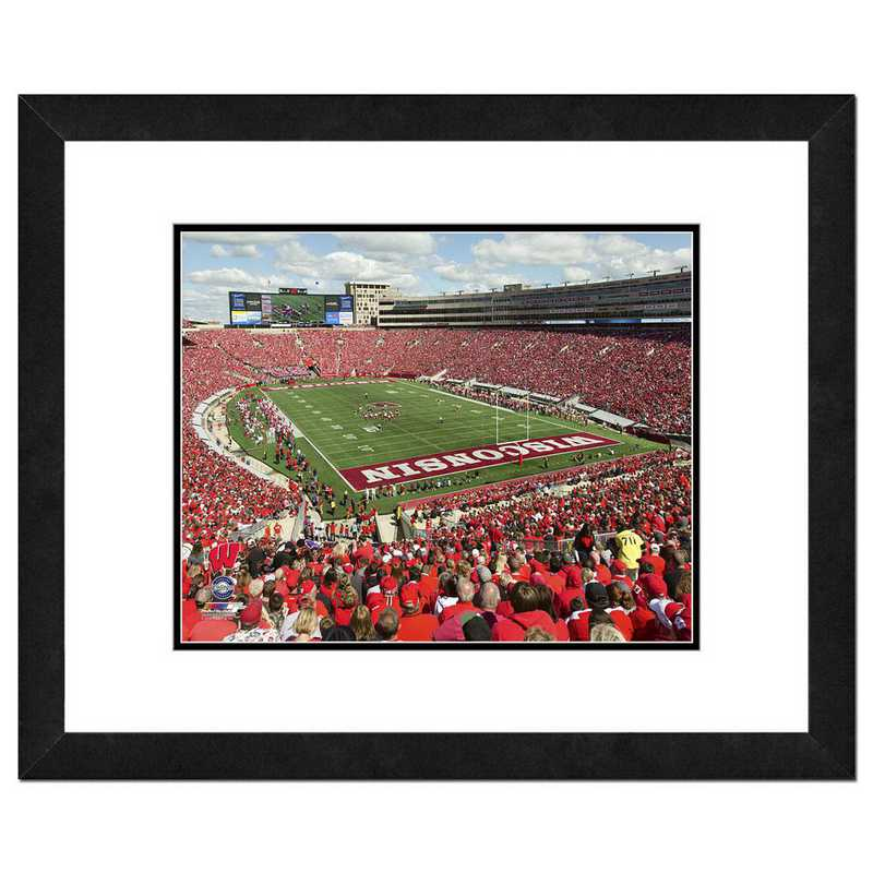 AASI192-FH16x20: PF Camp Randall Stadium Univ of Wisconsin Badgers, 18x22