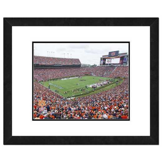 AASI196-FH16x20: PF Jordan-Hare Stadium Auburn University, 18x22