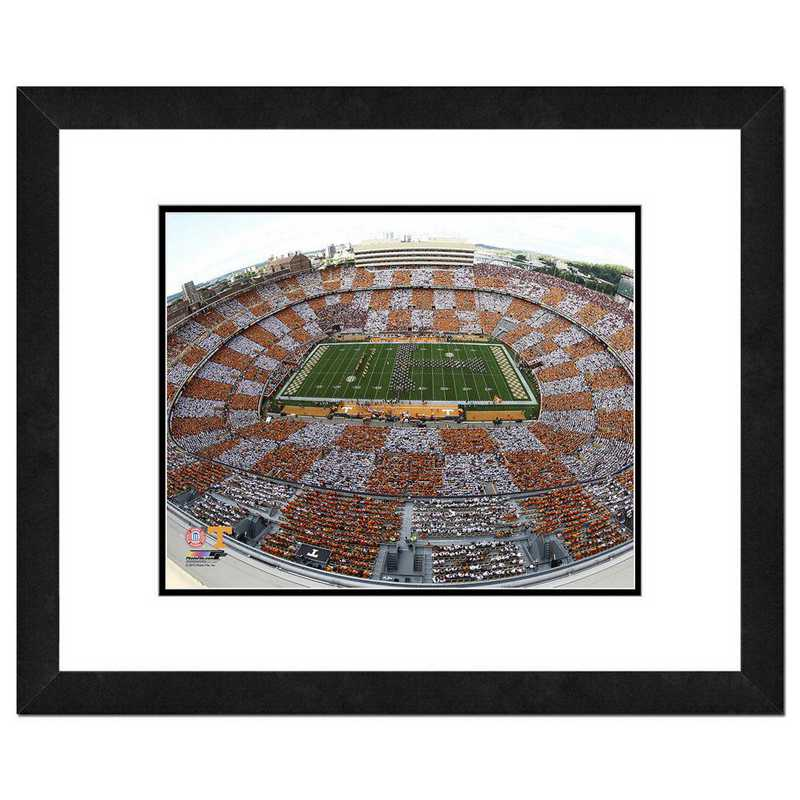 AASI199-FH16x20: PF Neyland Stadium University of Tennessee, 18x22