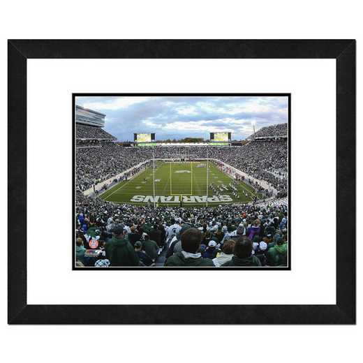 AASP055-FH16x20: PF Spartan Stadium Michigan State Spartans, 18x22