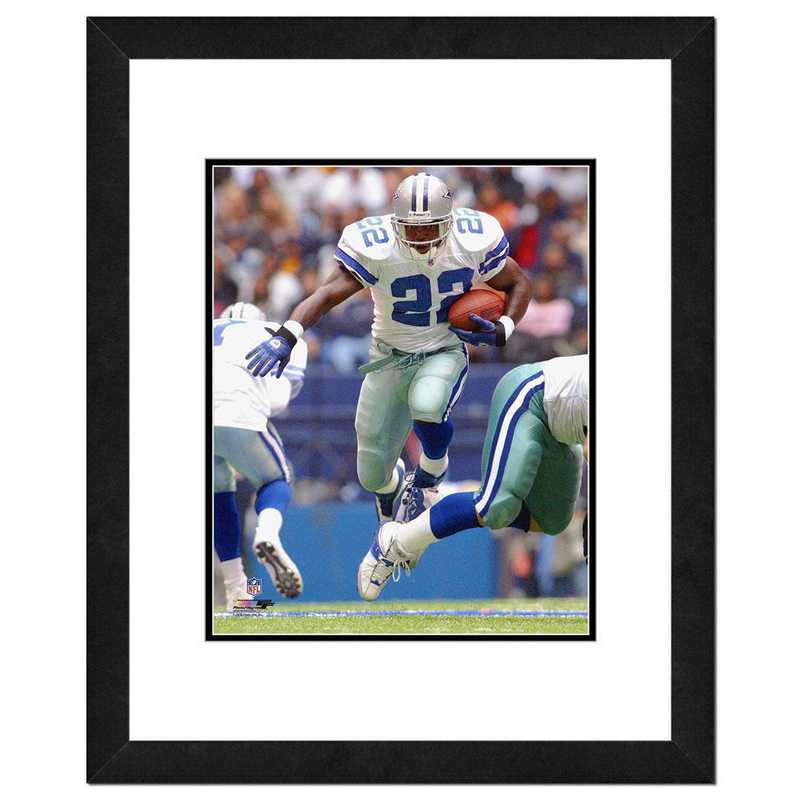AATF188-FH16x20: PF Emmitt Smith Action Photography, 18x22