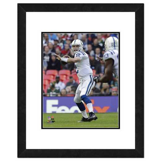 AATK126-FH16x20: PF Andrew Luck Action Photography, 18x22