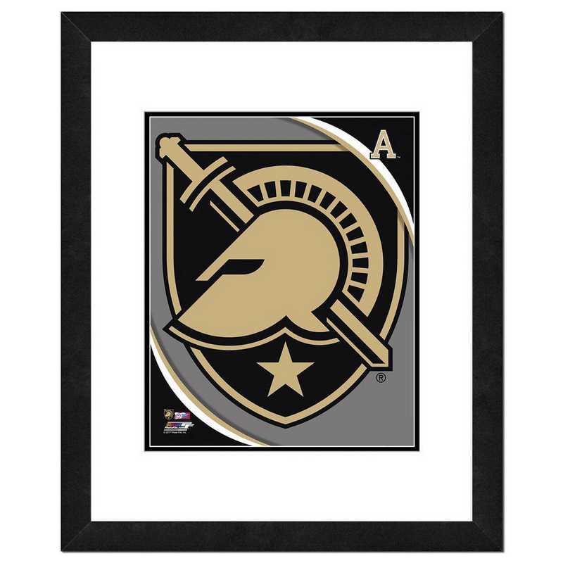 AAUK003-FH16x20: PF Army Black Knights Logo, 18x22