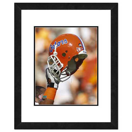 AAVI056-FH16x20: PF University of Florida Gators Helmet Spotlight, 18x22
