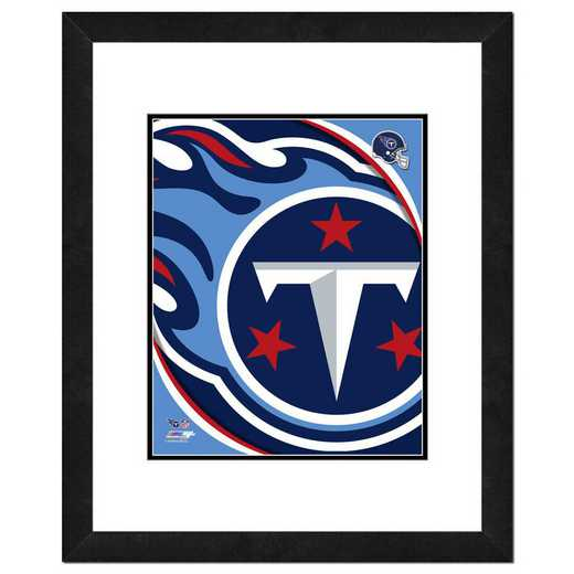 AAVL241-FH16x20: PF Tennessee Titans Team Logo Photography, 18x22