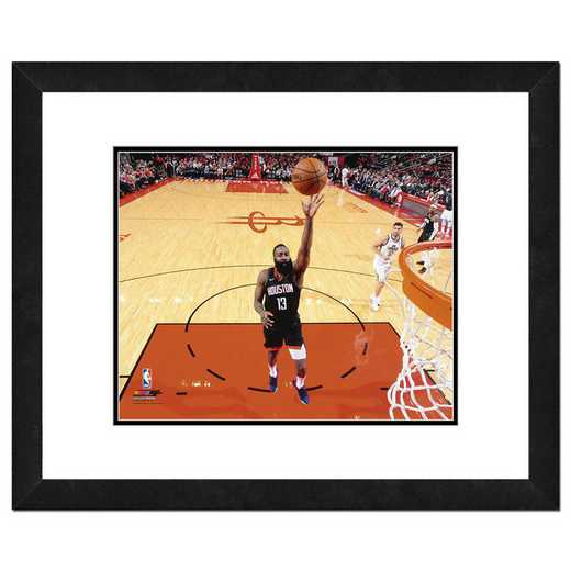 AAVV175-FH16X20: PF James Harden Action Photography, 18x22