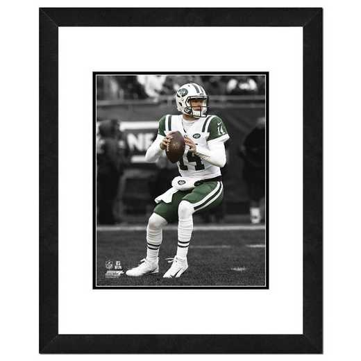 AAVW037-FH16x20: PF Sam Darnold Action Photography, 18x22