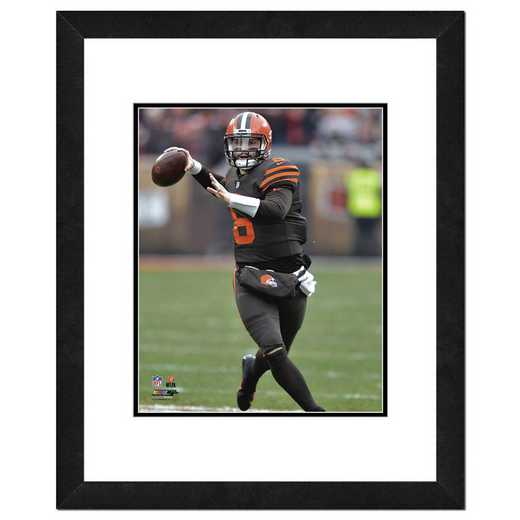 AAWB158-FH16x20: PF Baker Mayfield Action Photography, 18x22