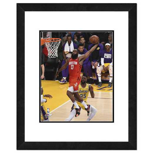 AAWD009-FH16X20: PF James Harden Action Photography, 18x22