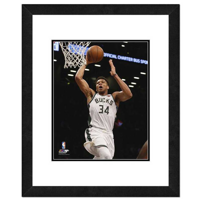 AAWD021-FH16X20: PF Giannis Antetokounmpo Action Photography, 18x22