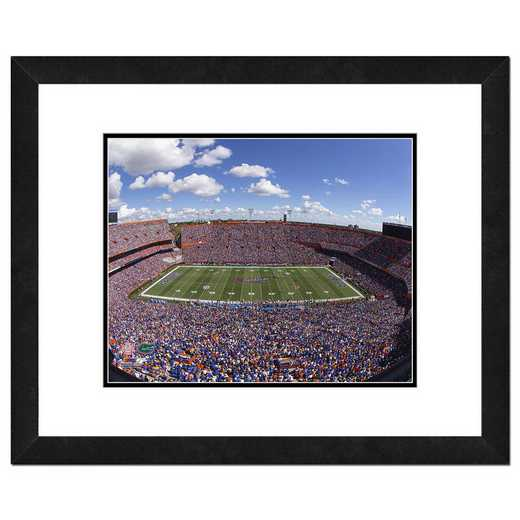 AASP062-FH20x24: PF Ben Hill Griffin Stadium Univ of Florida Gators- 22x26