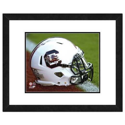 AATZ029-FH20x24: PF South Carolina Gamecocks Helmet- 22x26