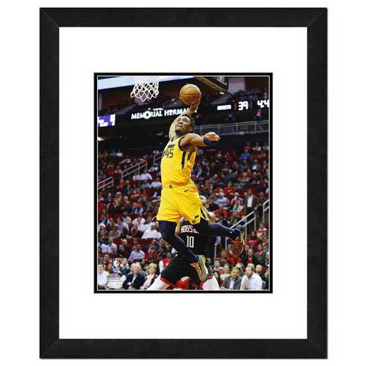 AAWD077-FH20x24: PF Donovan Mitchell Action Photography- 22x26