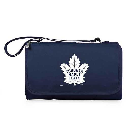 820-00-138-274-10: Toronto Maple Leafs - 'Blnkt Tote' (Nvy)