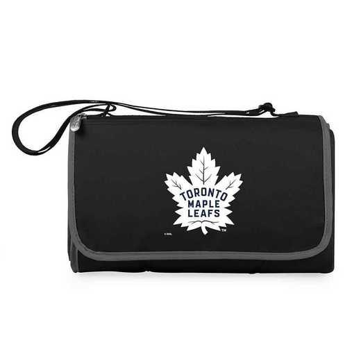 820-00-175-274-10: Toronto Maple Leafs - 'Blnkt Tote' (Black)