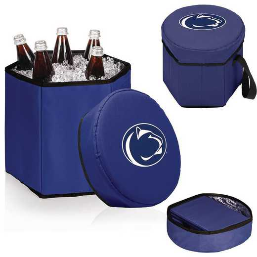 596-00-138-494-0: Penn State Nittany Lions - Bongo Cooler (Navy)