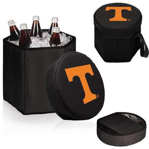 596-00-179-554-0: Tennessee Volunteers - Bongo Cooler (Black)