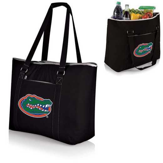598-00-175-164-0: Florida Gators - Tahoe Cooler Tote (Black)