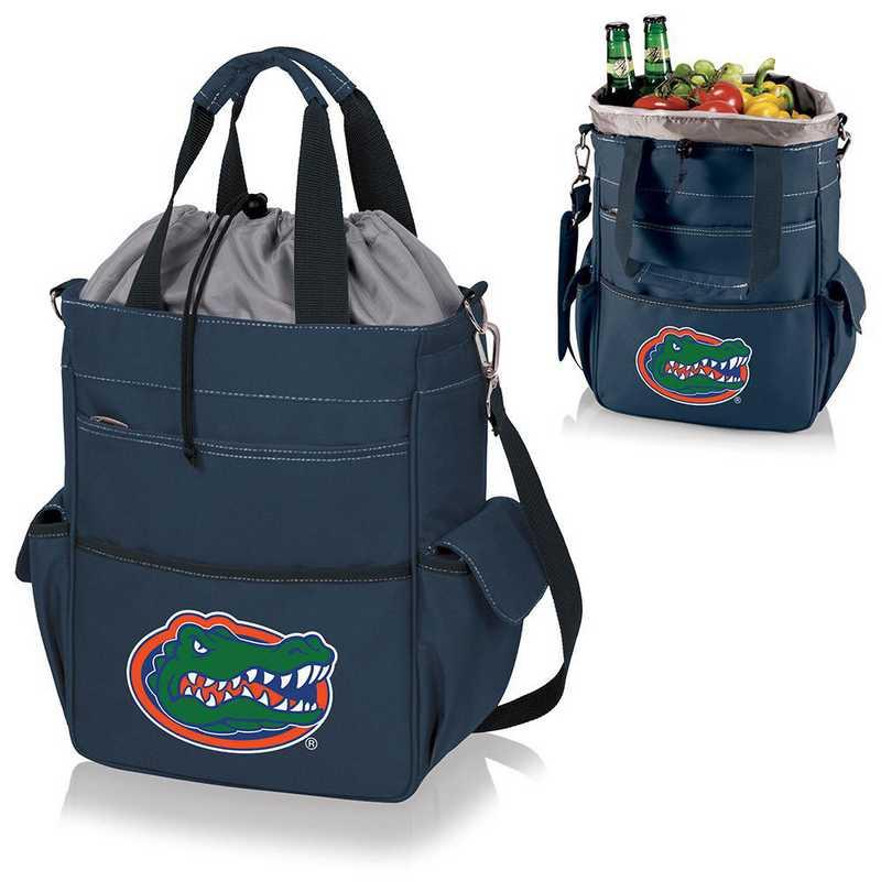 614-00-138-164-0: Florida Gators - Activo Cooler Tote (Navy)