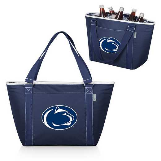 619-00-138-494-0: Penn State Nittany Lions - Topanga Cooler Tote (Navy)
