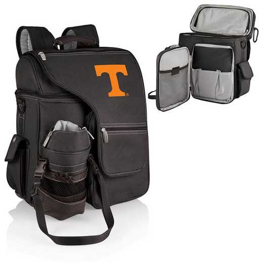 641-00-175-554-0: Tennessee Volunteers - Turismo Cooler Backpack (Black)