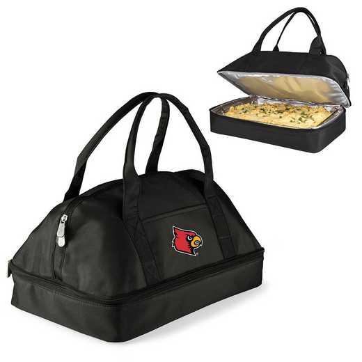 650-00-175-304-0: Louisville Cardinals - Potluck Casserole Tote