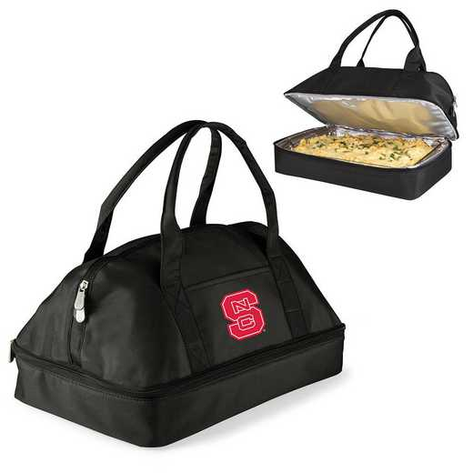 650-00-175-424-0: NC State Wolfpack - Potluck Casserole Tote