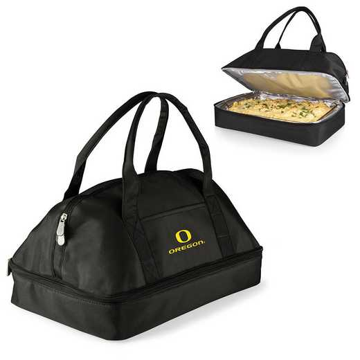 650-00-175-474-0: Oregon Ducks - Potluck Casserole Tote