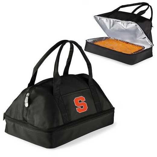 650-00-175-544-0: Syracuse Orange - Potluck Casserole Tote