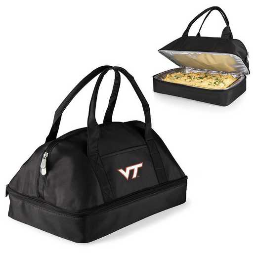 650-00-175-604-0: Virginia Tech Hokies - Potluck Casserole Tote