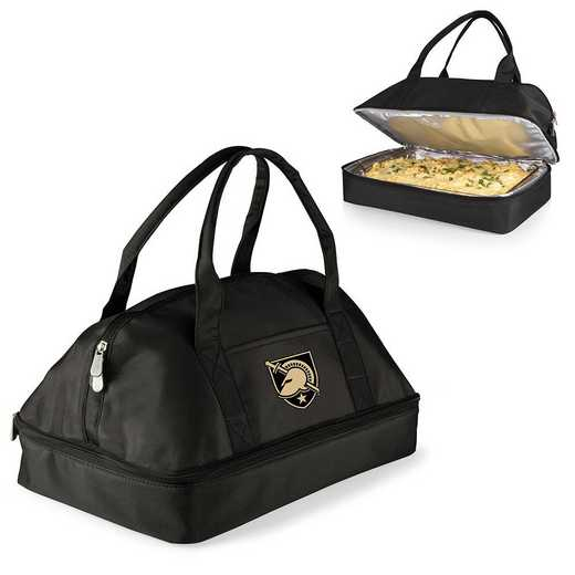 650-00-175-764-0: West Point Black Knights - Potluck Casserole Tote