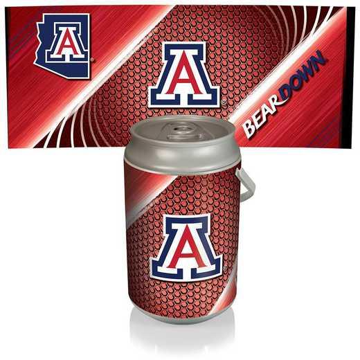 686-00-000-014-0: Arizona Wildcats - Mega Can Cooler
