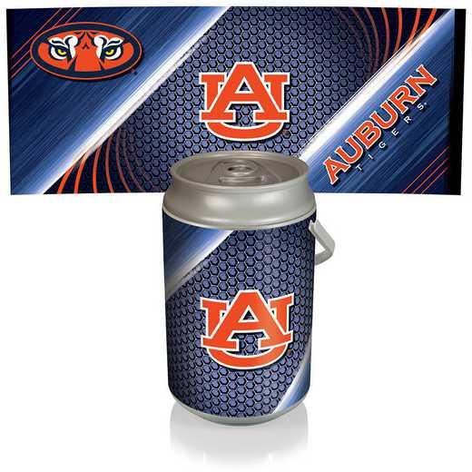 686-00-000-044-0: Auburn Tigers - Mega Can Cooler