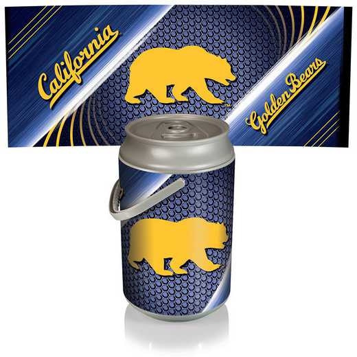 686-00-000-074-0: Cal Bears - Mega Can Cooler