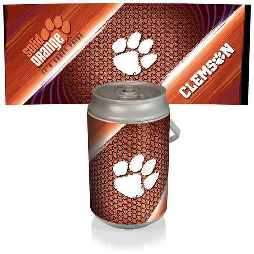 686-00-000-104-0: Clemson Tigers - Mega Can Cooler