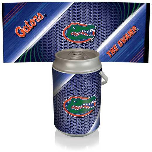 686-00-000-164-0: Florida Gators - Mega Can Cooler