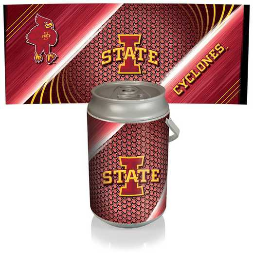 686-00-000-234-0: Iowa State Cyclones - Mega Can Cooler